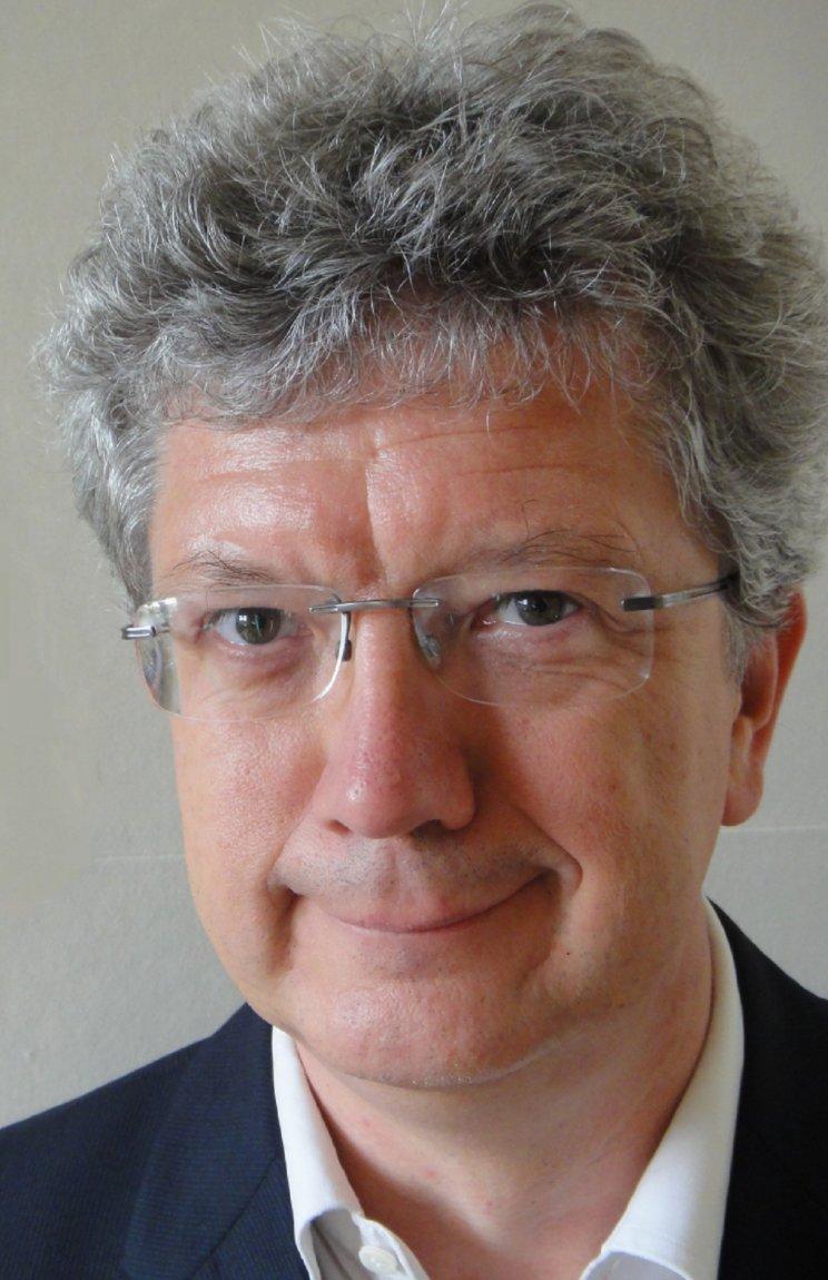 Klaus Steinke